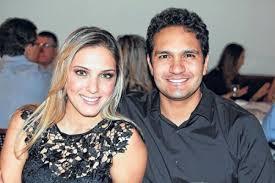 Resultado de imagem para JANAINA RIVA E JOAO EMANUEL