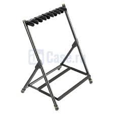 Купить <b>Gravity</b> VARI-G®5 <b>Guitar Rack</b> for 5 Instruments | AHCase
