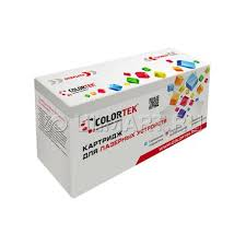 <b>Картридж Colortek</b> CB435A/CB436/CE285/C-712/713/725 ...