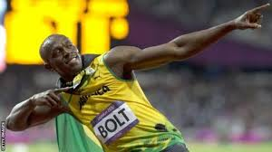 Image result for usain bolt rio