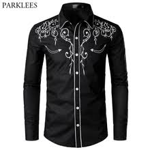 Buy cowboy <b>man shirt</b> and get free shipping on AliExpress.com