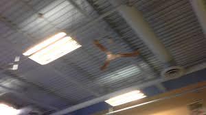 56 canarm banvil bronze line industrial ceiling fans canarm 56 ceiling fan