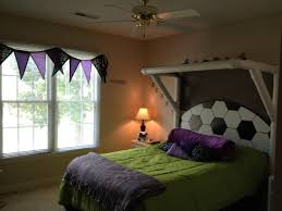 Soccer Decorations For Bedroom Amazing Theme Football Bedroom Decor For Boys And Girls Amazing
