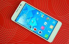 Обзор Alcatel One Touch Idol X+: восьмиядерный флагман ...