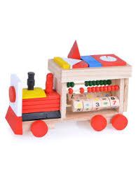 Купить <b>деревянные игрушки</b> в интернет магазине WildBerries.ru ...