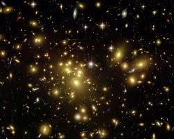 extragalactic astronomy cosmology
