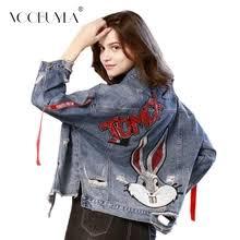 denim <b>jacket rock</b> с бесплатной доставкой на AliExpress