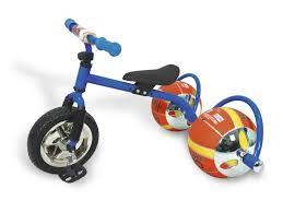 <b>Велосипед трехколесный Bradex</b>, Баскетбайк с колесами в виде ...