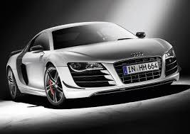 Audi R8 GT : Le régime et la musculation   Planète- - r8gt100004large