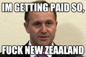John Key Tyranny memes | quickmeme via Relatably.com