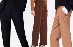 5 моделей <b>брюк</b>, которые легко подобрать и удобно носить ...