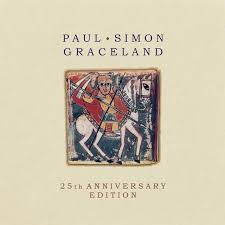 <b>Graceland</b> (25th Anniversary Deluxe Edition) by <b>Paul Simon</b> on Spotify