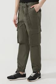 Хлопковые брюки карго <b>Vero</b> Moda - купить, цена ₽ в Москве в ...