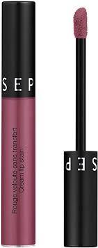 <b>Sephora Collection</b> Cream Lip Stain <b>04</b> Endless Purple: Amazon.co ...