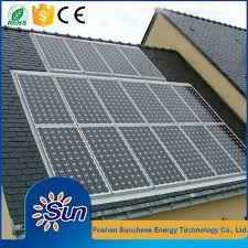 <b>China</b> High Quality Home <b>Solar Power</b> System 10kw Complete <b>Set</b> ...
