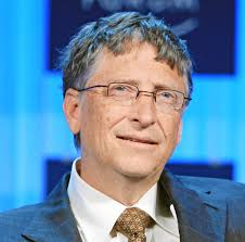 bill gates business leader entrepreneur philanthropist bill gates photo