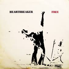 <b>Free</b> - <b>Heartbreaker</b> (1972, Vinyl) | Discogs
