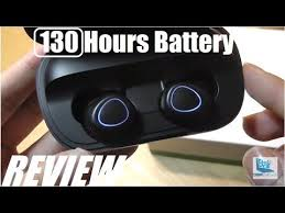 "REVIEW: <b>IP010</b> Plus ""Phantom"" <b>TWS Wireless</b> Earbuds, 130Hr ..."