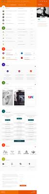 best resume and cv website template responsive miracle material cv resume and cv website template
