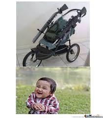 Evil Kid by mansyah - Meme Center via Relatably.com