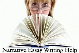 narrative essay techniques