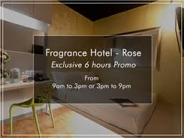 Fragrance Hotel | Budget Hotel In Singapore