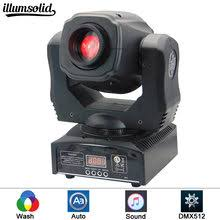 <b>Mini Led Dmx</b> Gobo