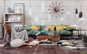 messy bedrooms home decoration ideas the struggles of naturally messy individuals