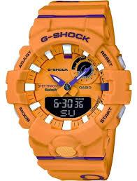 Наручные <b>часы Casio GBA</b>-800DG-9AER: купить в Ростове-на ...