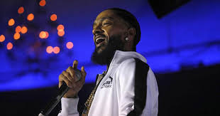 <b>Nipsey Hussle</b> murdered after snitch remark, grand jury transcripts say