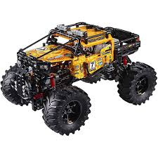 <b>LEGO Technic</b> 42099 <b>Конструктор</b> ЛЕГО Техник <b>Экстремальный</b> ...