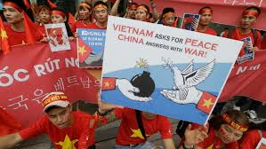 Philippines backs Vietnam after China sinks <b>fishing boat</b> | China | Al ...