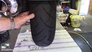 <b>Shinko</b> 777 HD Rear Tire Review - YouTube