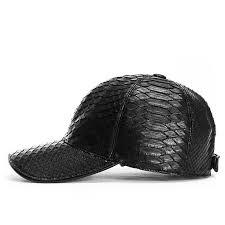 <b>Snakeskin</b> Hat, Python Skin Hat Baseball Cap in 2020 | Car <b>key</b> ...