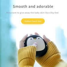 Advertisement(eBay) <b>Cute</b> Cartoon Hand Warmer Portable 5V <b>USB</b> ...