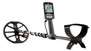 <b>EQUINOX 600</b> - Metal Detector