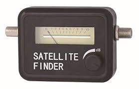 SaferCCTV(TM) LCD display Digital Satellite Finder ... - Amazon.com