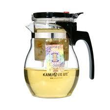 Купить <b>Чайник заварочный</b> Гунфу KAMJOVE TP-777 <b>Easy</b> Pot ...