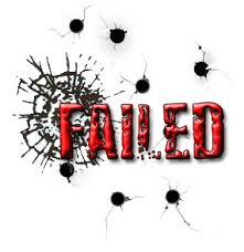 Faktor Penyebab Kegagalan Dalam Bisnis