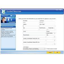 resumemaker professional deluxe  review in best resume software    resumemaker professional deluxe  review in best resume software reviews