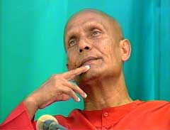 March 2008 - Sri Chinmoy on DVD