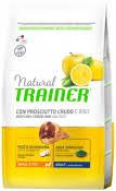 <b>Корма</b> для собак Fitness <b>Trainer</b> (<b>Трейнер Натурал</b>) — купить ...