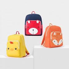 Детский <b>рюкзак Xiaomi Xiaoyang School</b> Bag Собирая ...