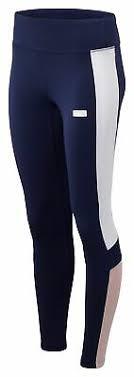 New Balance Women's <b>NB Athletics</b> Classic <b>Legging</b> Navy with ...