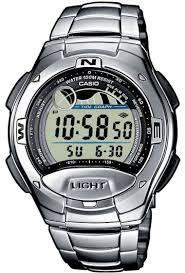 <b>Часы CASIO W</b>-<b>753D</b>-<b>1A</b> 34702 - Мужские - <b>Часы CASIO</b>
