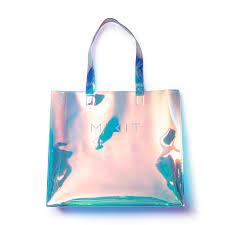 <b>Голографическая сумка</b> MIXIT. Купить с доставкой.