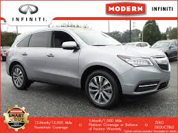 Nissan Of Hickory Used 2016 Acura Mdx Modern Nissan Of Hickory Vin