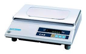 Порционные <b>весы CAS AD-5</b> - купить по низким ценам в ...