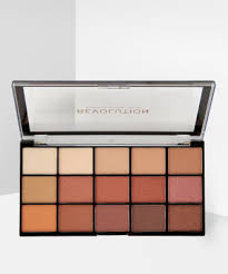<b>Makeup Revolution</b> Re-Loaded Palette <b>Iconic</b> Fever at BEAUTY BAY