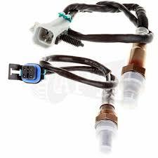 <b>2pcs Oxygen</b> Sensor Upstream Downstream <b>O2</b> for <b>02</b>-04 Buick ...